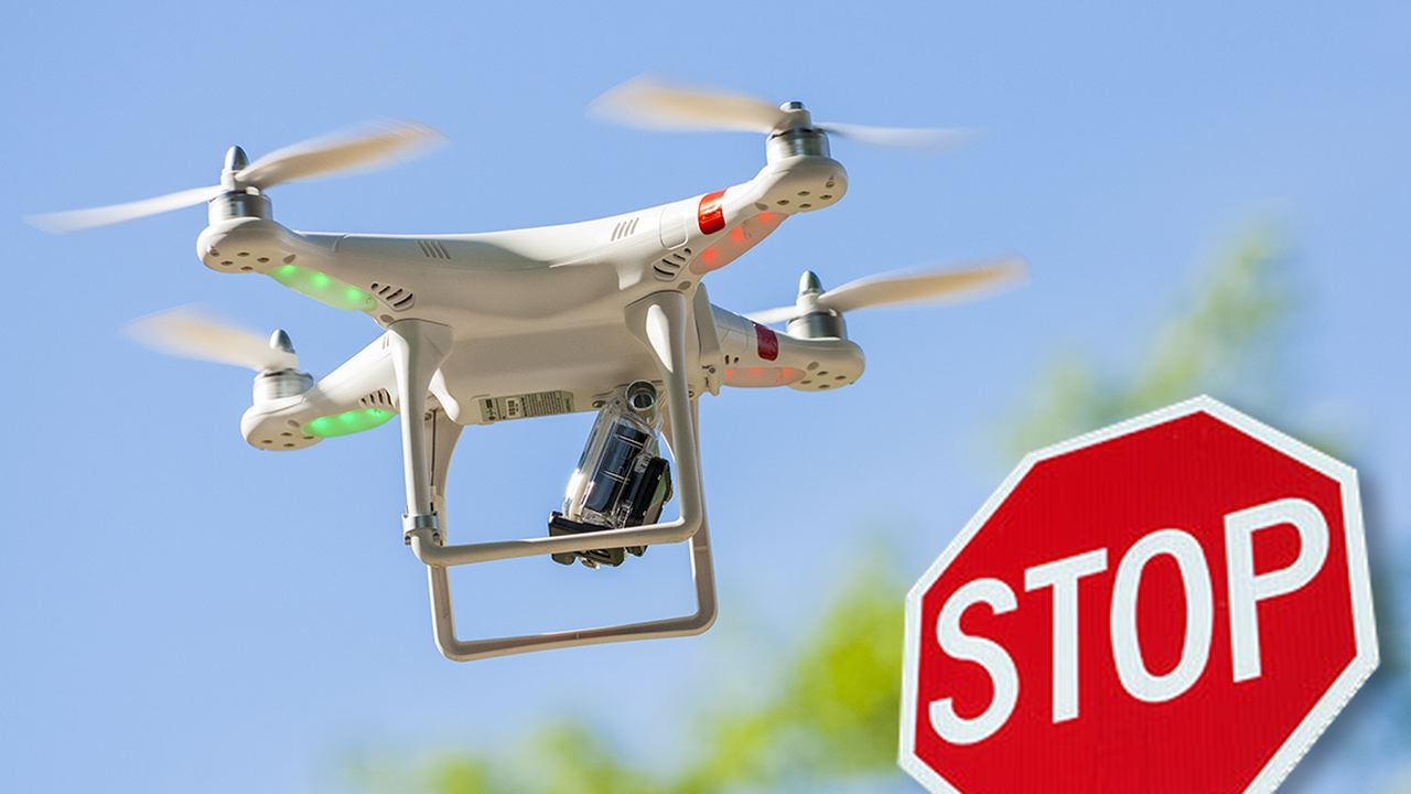 Video: Reasons you shouldn't buy a drone
