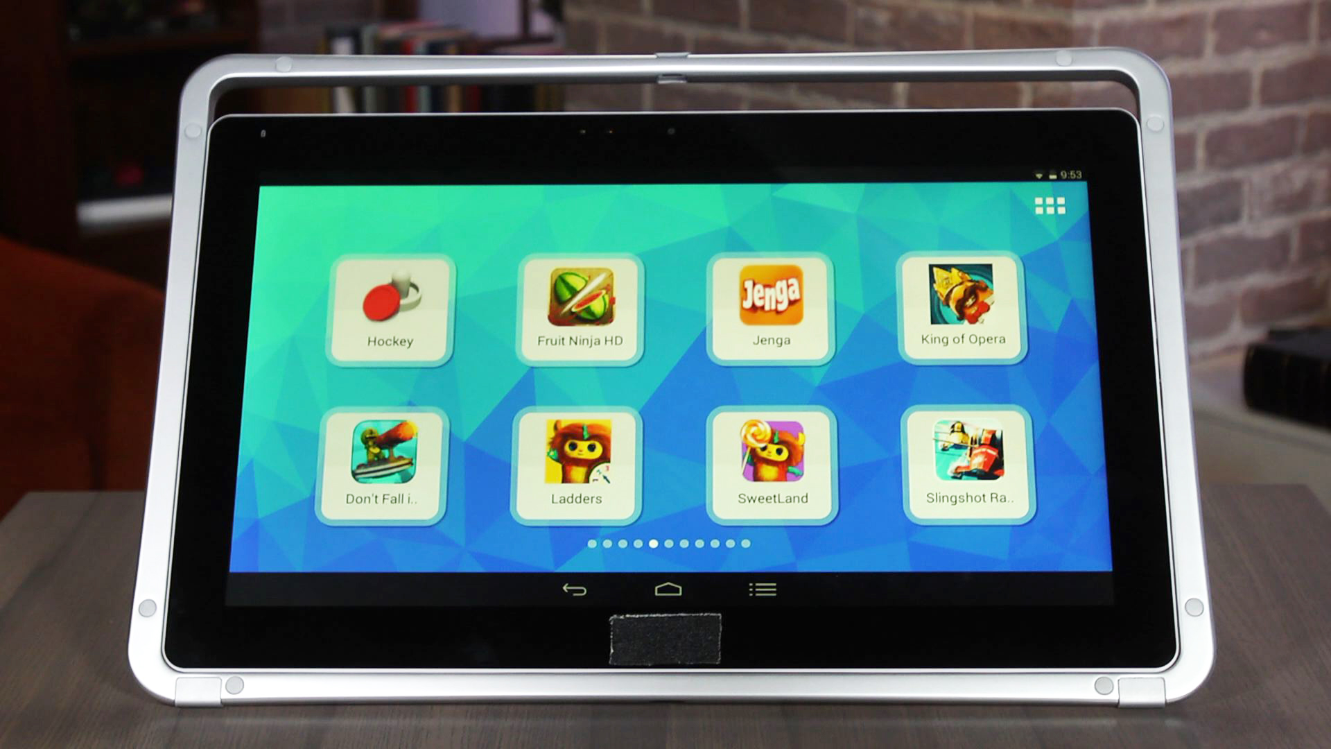 Video: First look: Nabi Big Tab, the biggest Android kid tablet we've ever seen