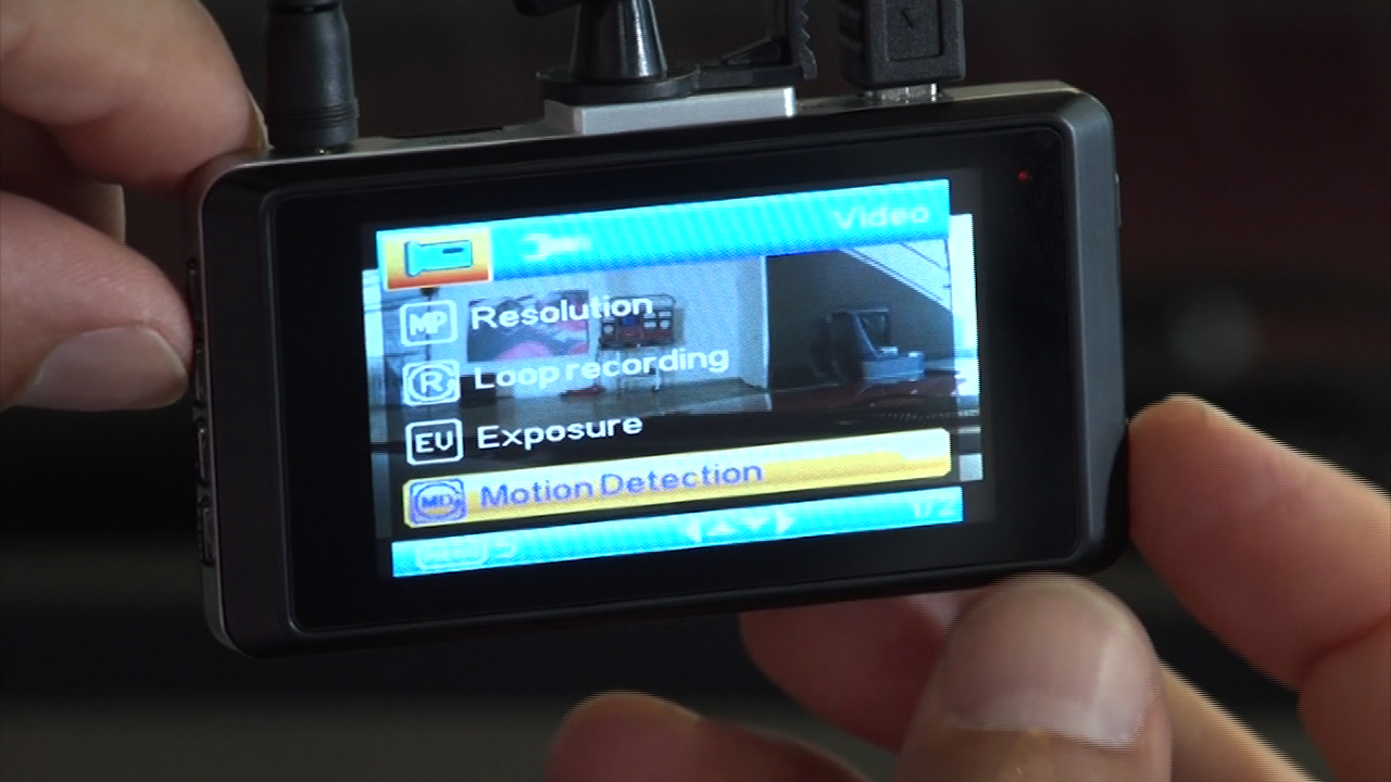 Video: Car Tech 101: Dashcams explained