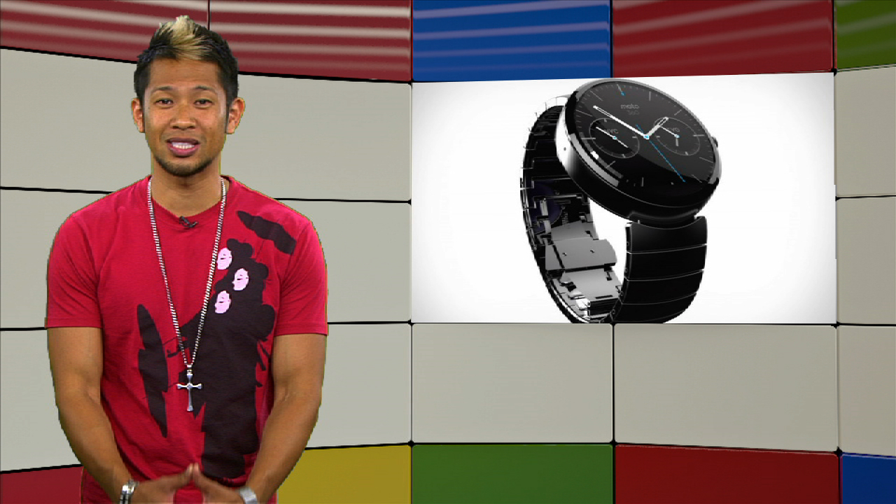 Video: Retailer spills the beans on Moto 360's price, specs