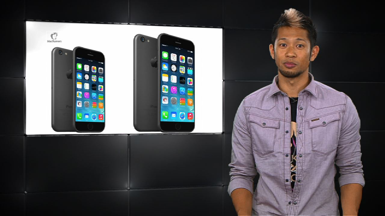 Video: All the latest iPhone 6 rumors
