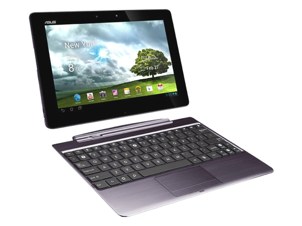 Asus Transformer Pad Infinity TF700 (gray, 64GB)