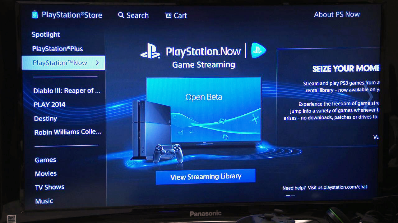 Video: PlayStation Network recovers from hack