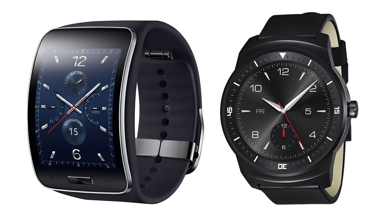 Video: Before Apple's big event, Samsung and LG tease new smartwatches