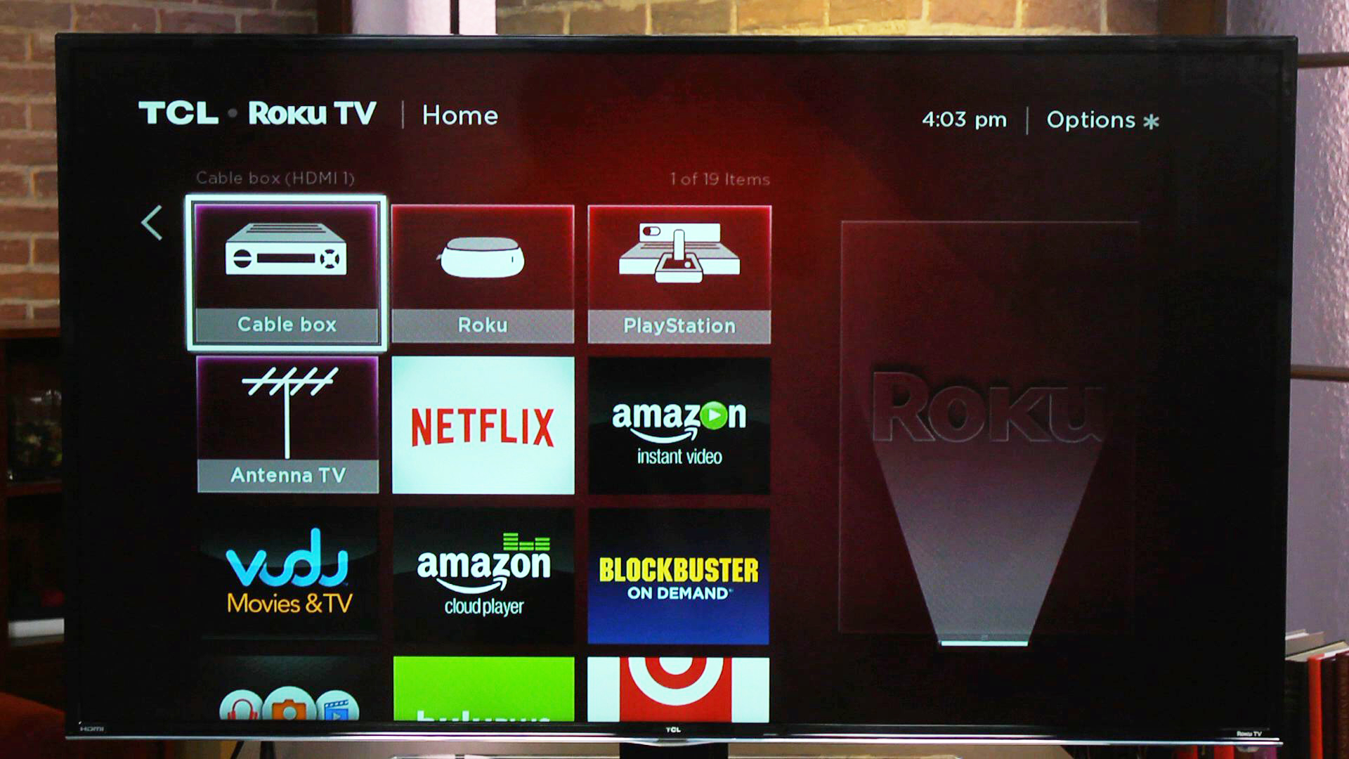 Video: TCL Roku TV: The best Smart TV app experience for the best price