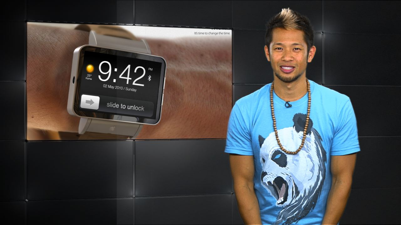 Video: Apple wearable is expected to be announced alongside the iPhone 6 on Sept. 9