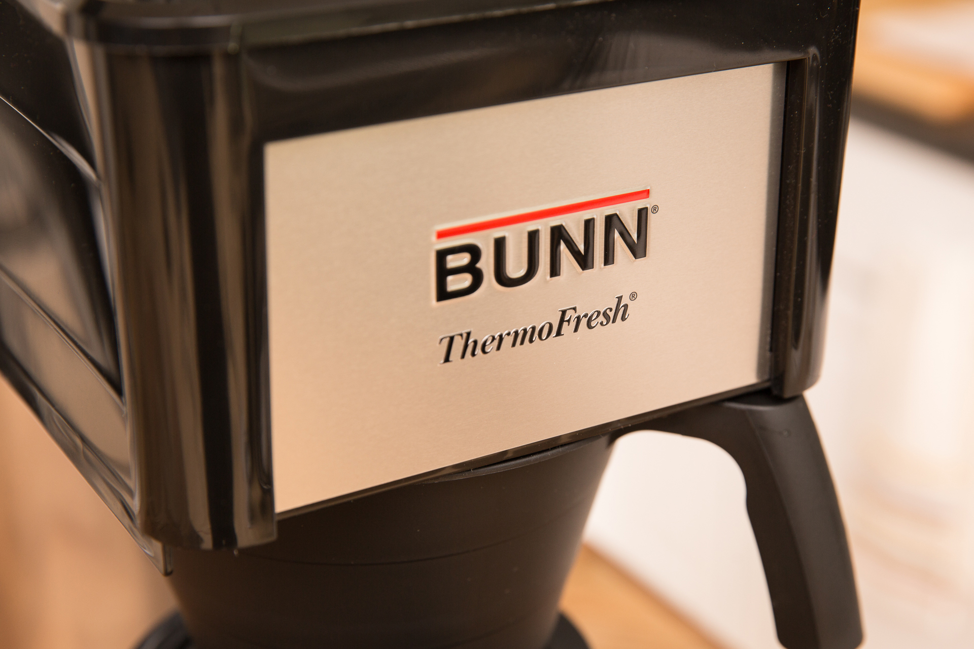 Video: Bunn's Velocity brewer makes delicious coffee incredibly fast