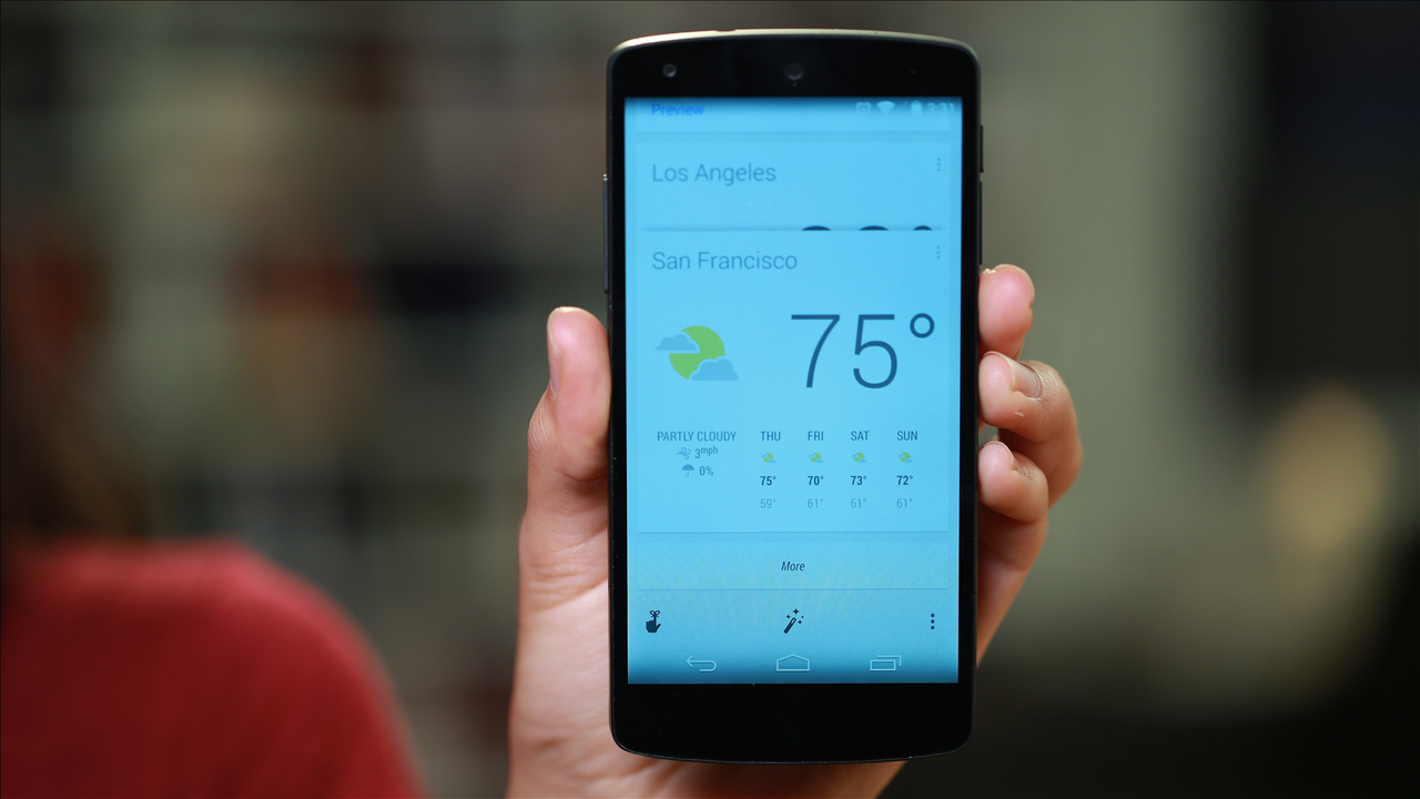 Video: 7 useful Google Now commands