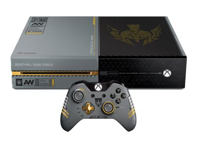 Microsoft Xbox One Call of Duty: Advanced Warfare Limited Edition