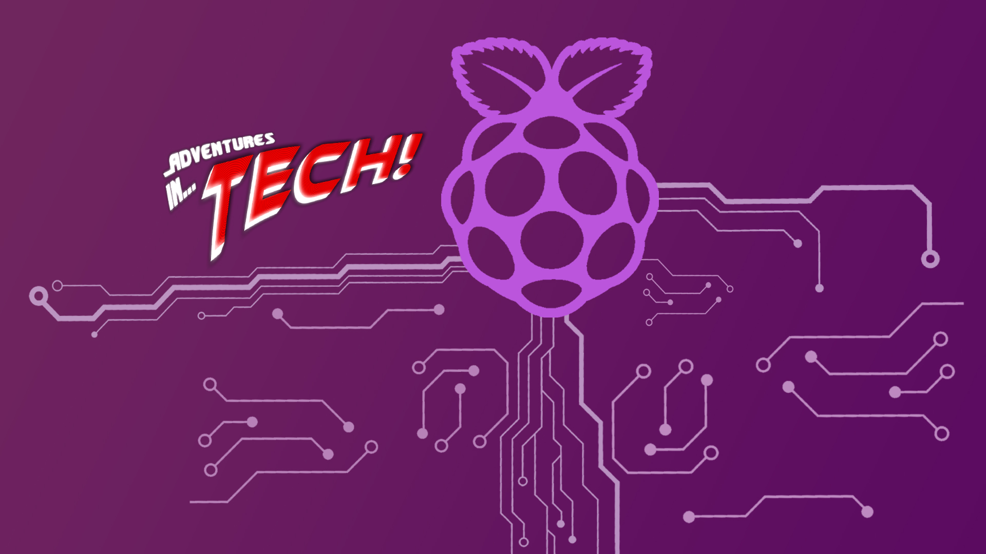 Video: The making of Raspberry Pi