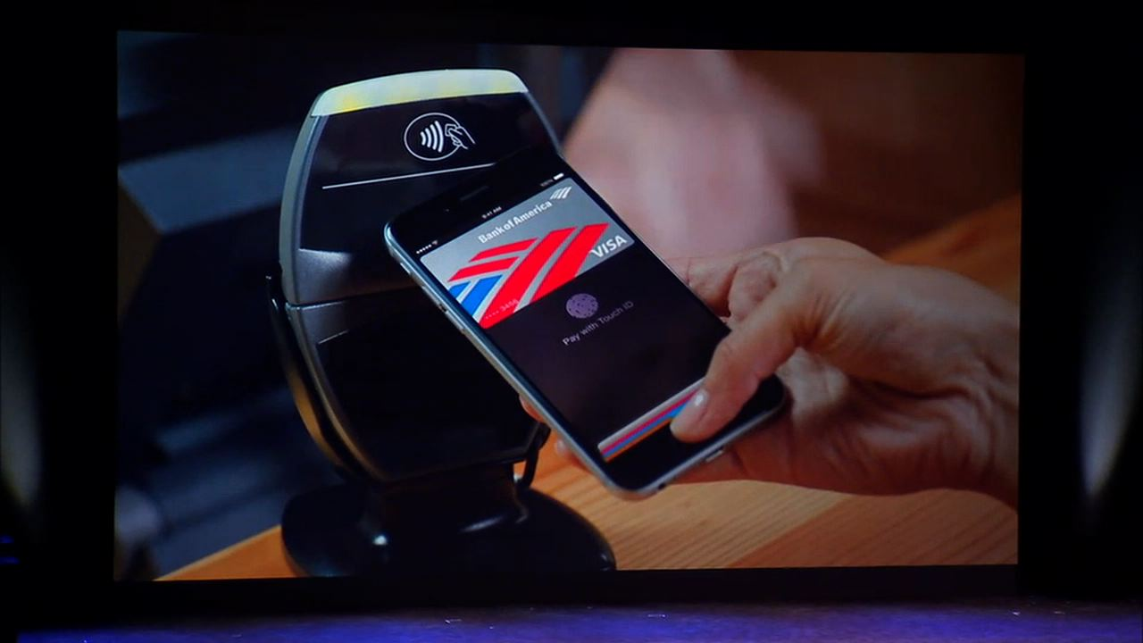 Video: Why Apple Pay may be more exciting than the Apple Watch