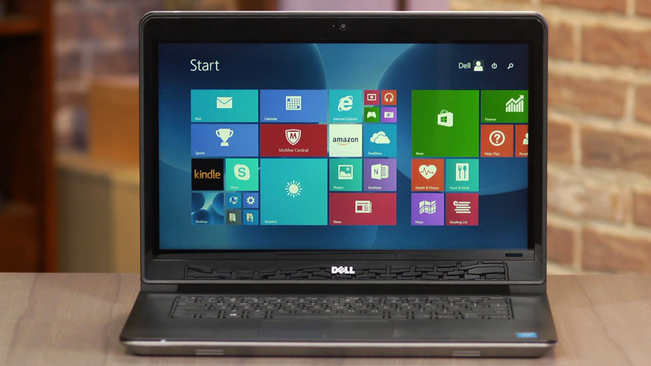 Video: Dell's Inspiron 14 5000 a good middle-of-the-road thin-and-light that won't break you