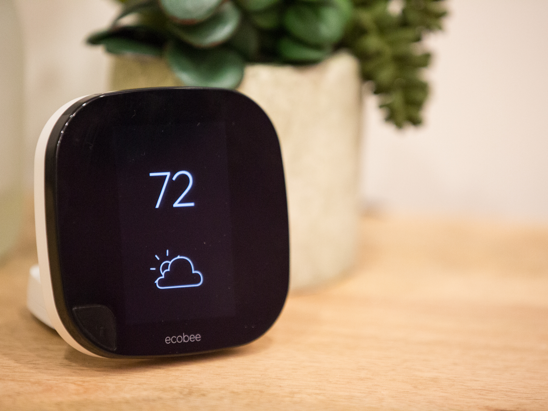 Ecobee3 Wi-fi Smart Thermostat Review