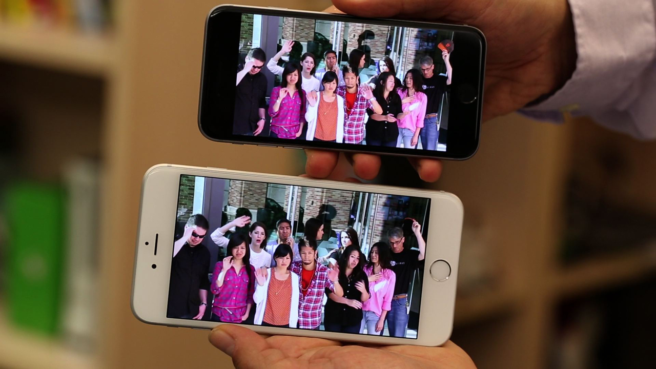 Video: iPhone 6 and 6 Plus features, compared