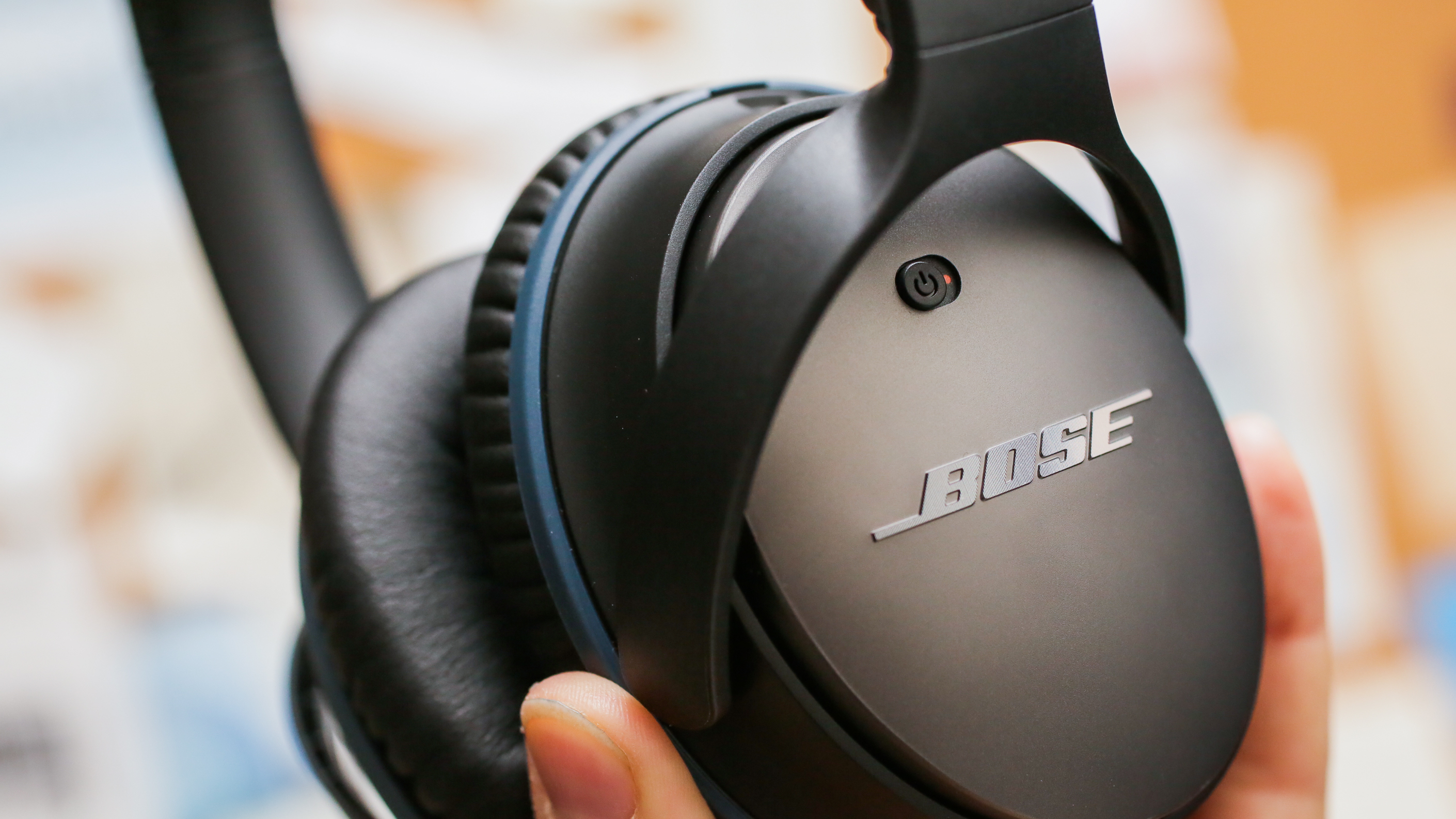Bose QuietComfort 25 review - CNET