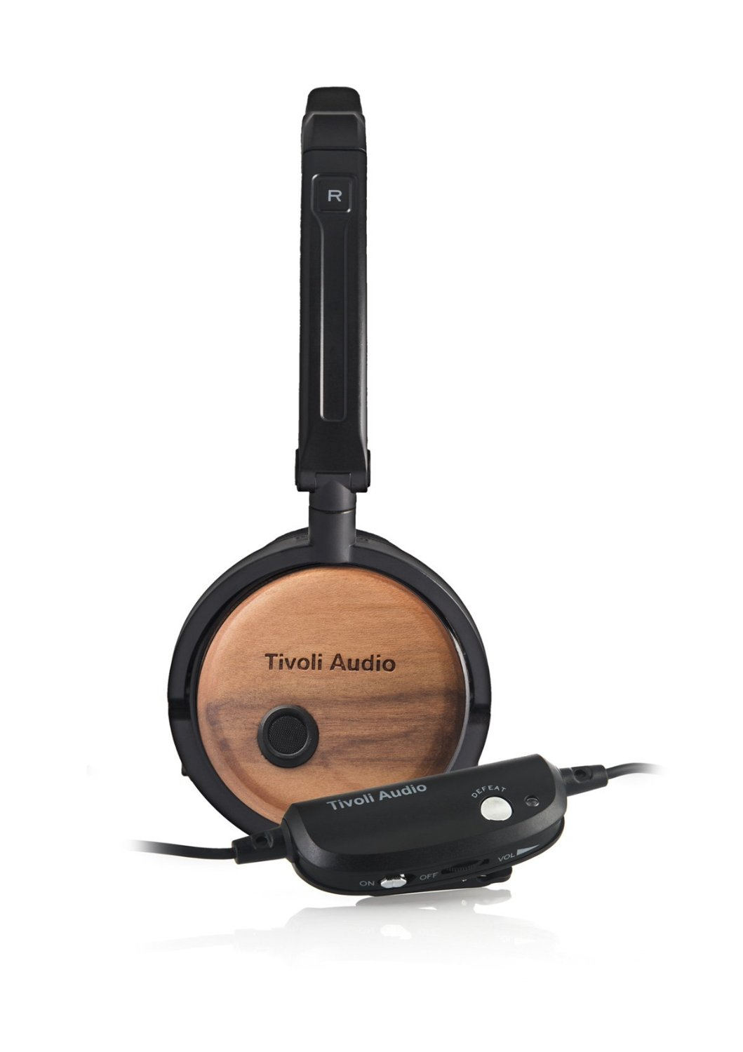 Tivoli Audio Radio Silenz (Cherry)