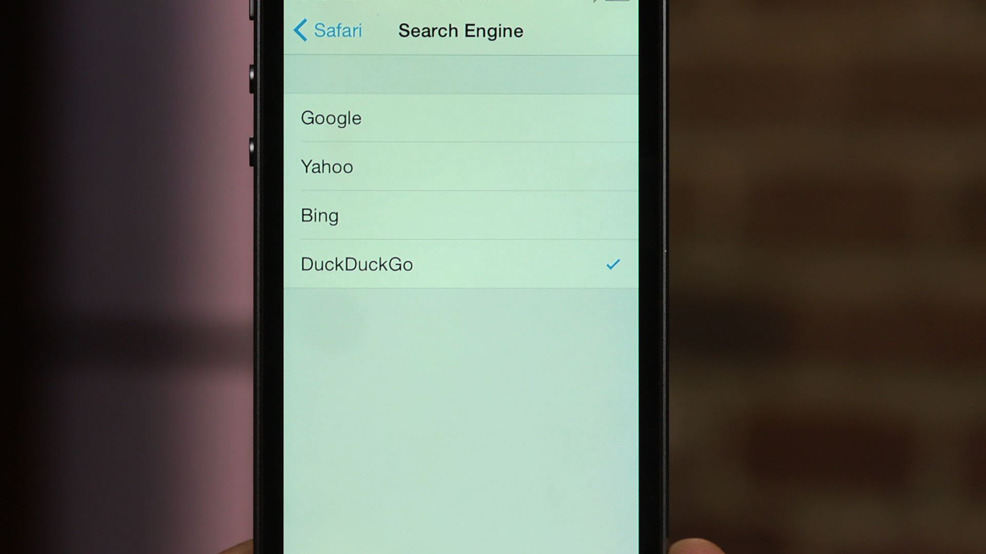 Video: Three tips for Safari on iOS 8