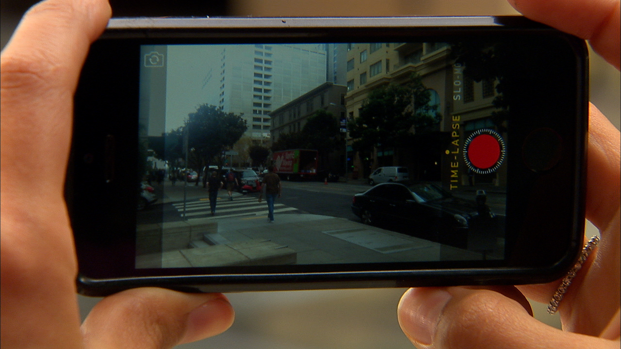 Video: Top iOS 8 camera tips