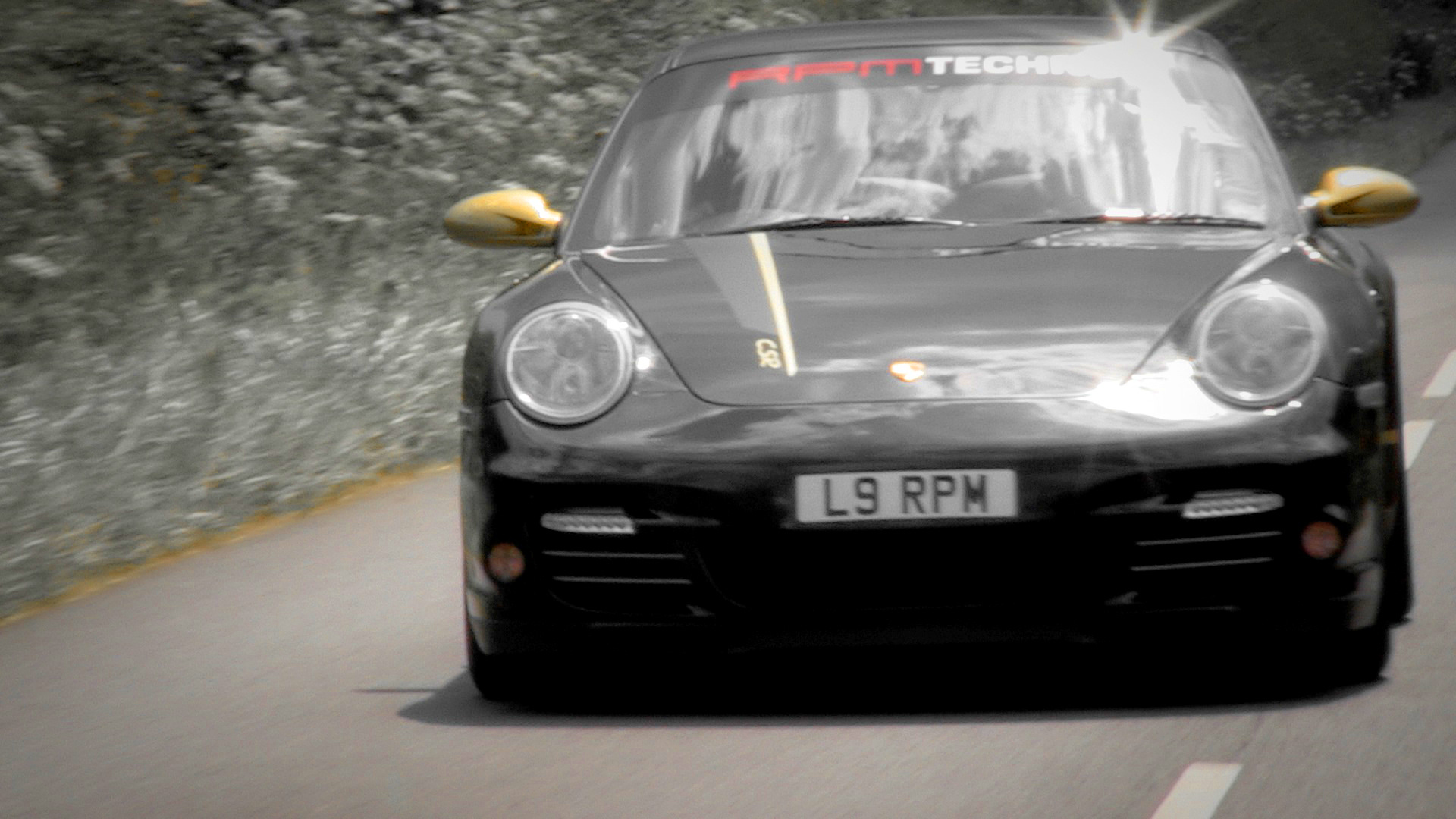 Video: Can RPM Technik improve the Porsche 911 with the CSR?