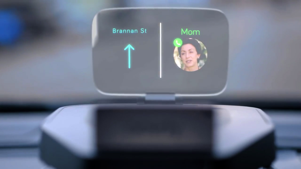 Video: Head-up displays: Coming soon to a windshield near you (Next Big Thing, Episode 10)