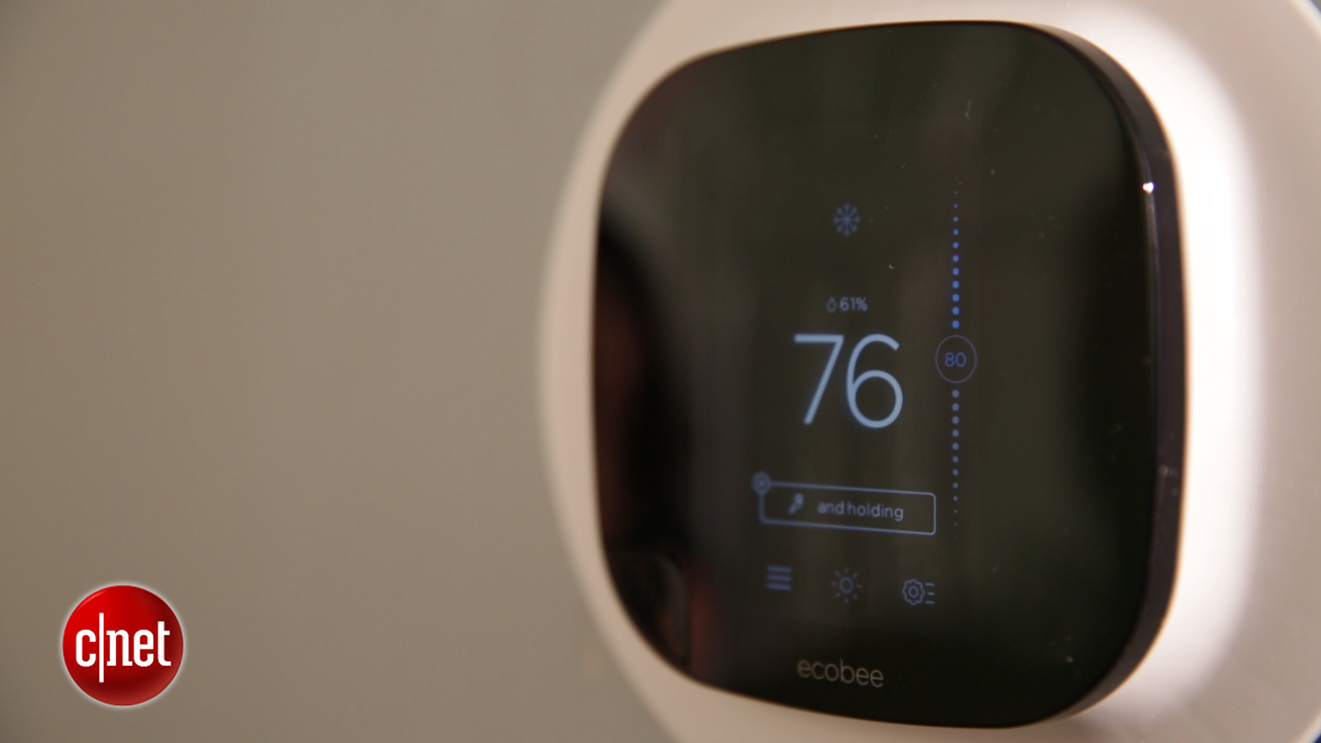 Video: Can the Ecobee3 handle your heating and cooling needs?