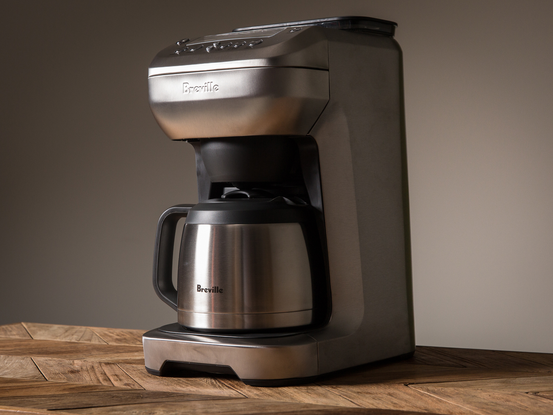 Breville YouBrew BDC600XL review - CNET