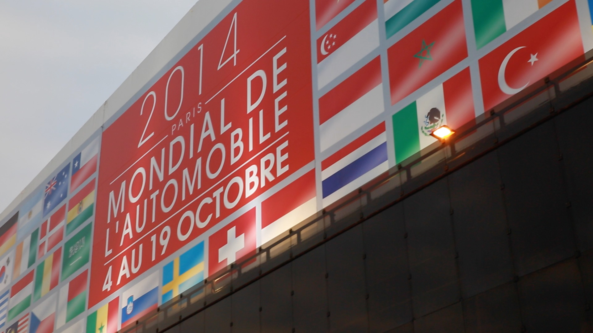 Video: Paris International Auto Show 2014: CNET's editors choose their favorites
