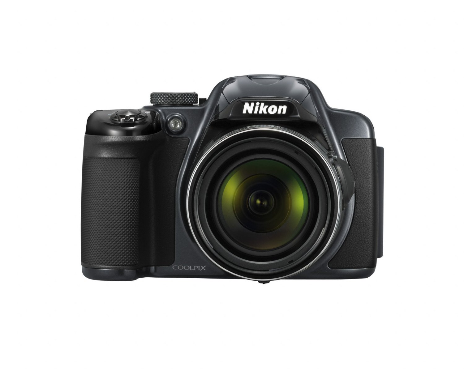 Nikon Coolpix P520 (Dark Grey)