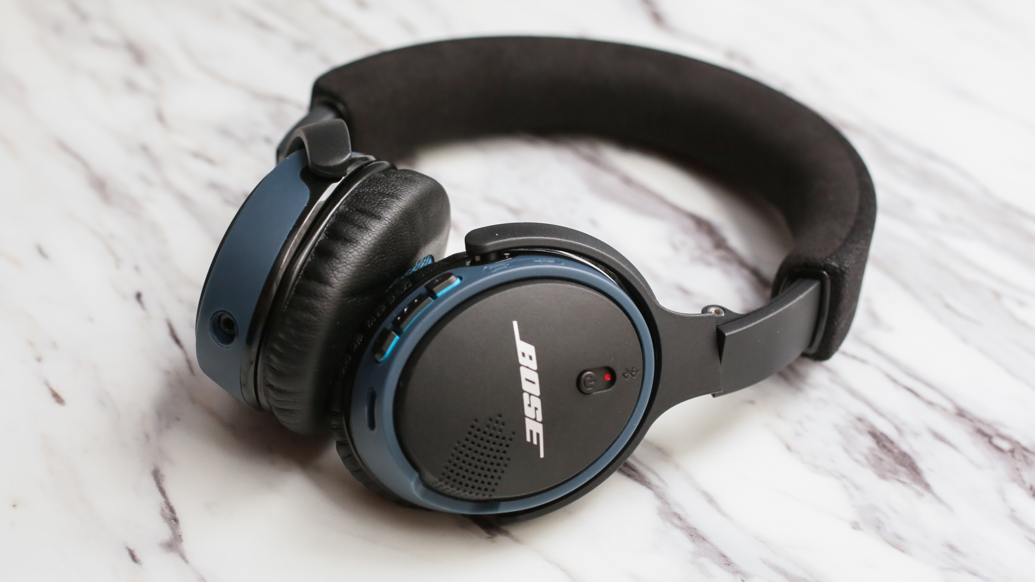 Bose SoundLink Bluetooth On-Ear Headphone review - CNET