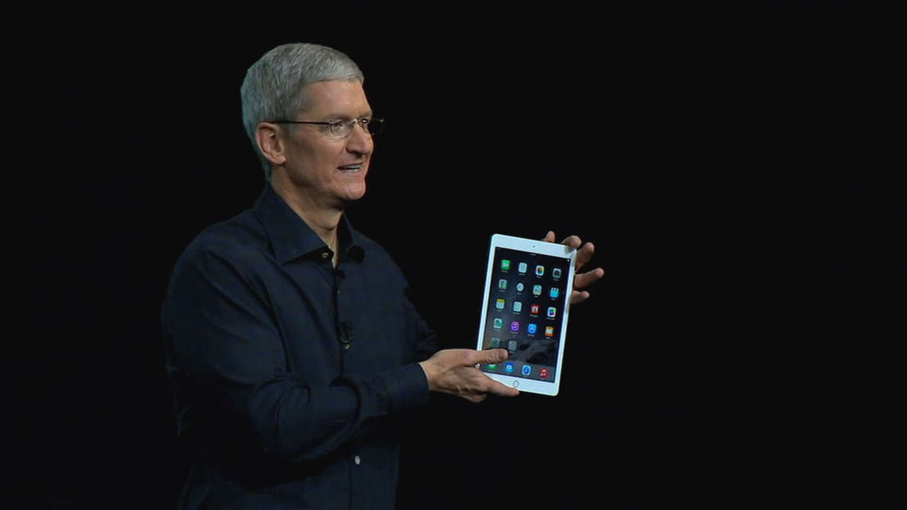 Video: All you need to know about Apple's new iPads, iMac