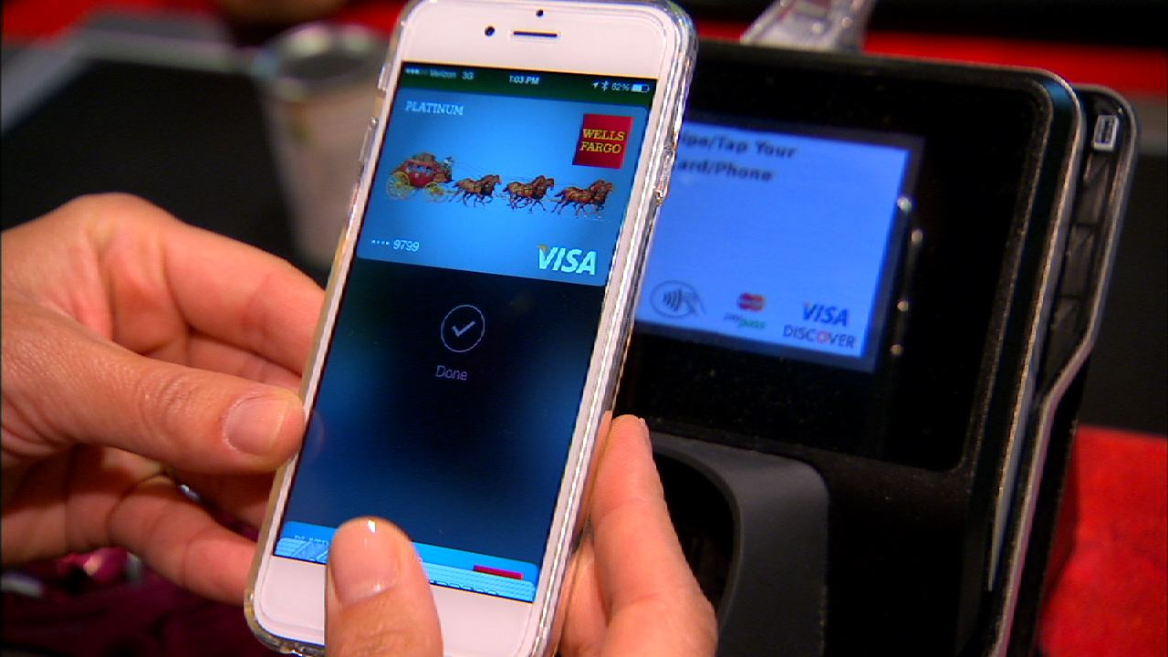 Video: Apple Pay debuts and aims to replace your wallet