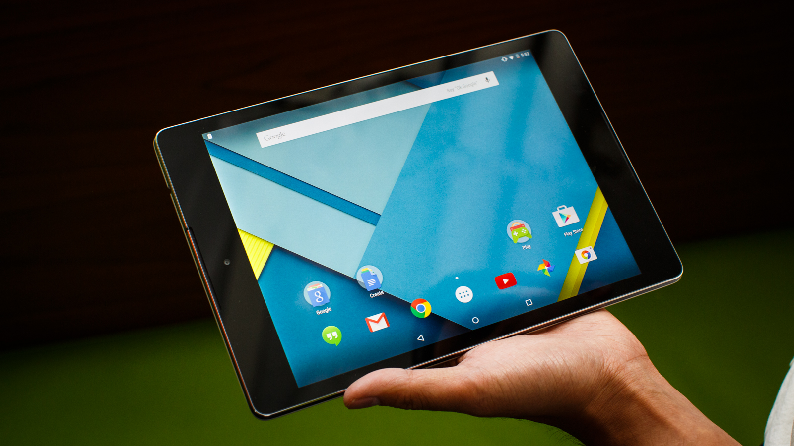 The Nexus 9 is great, but give me the iPad Air 2  CNET