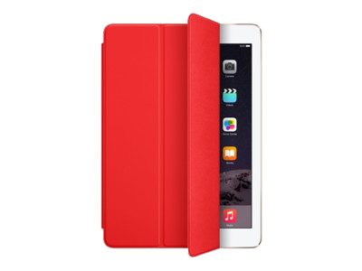 Apple Smart (PRODUCT) RED - protective cover for tablet