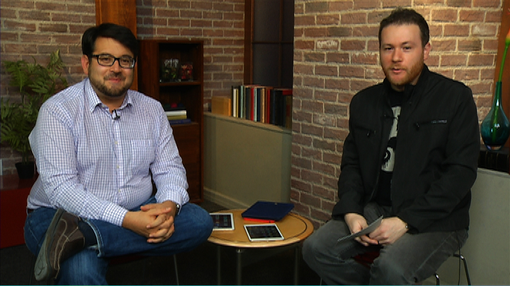 Video: Ask the Editors: iPad Overtime: Which iPad should you buy?