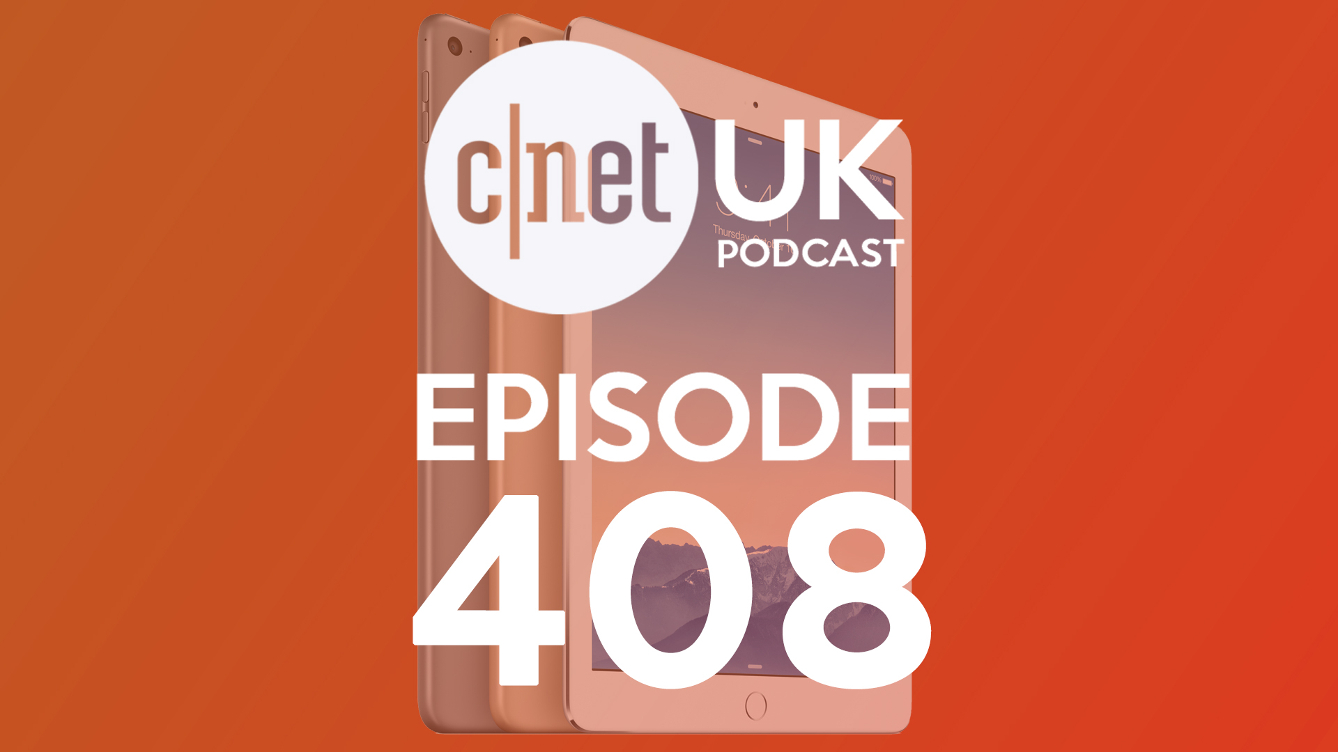 Video: Press record for new iPads, Nexuses and a Spotify tape player in CNET UK podcast 408