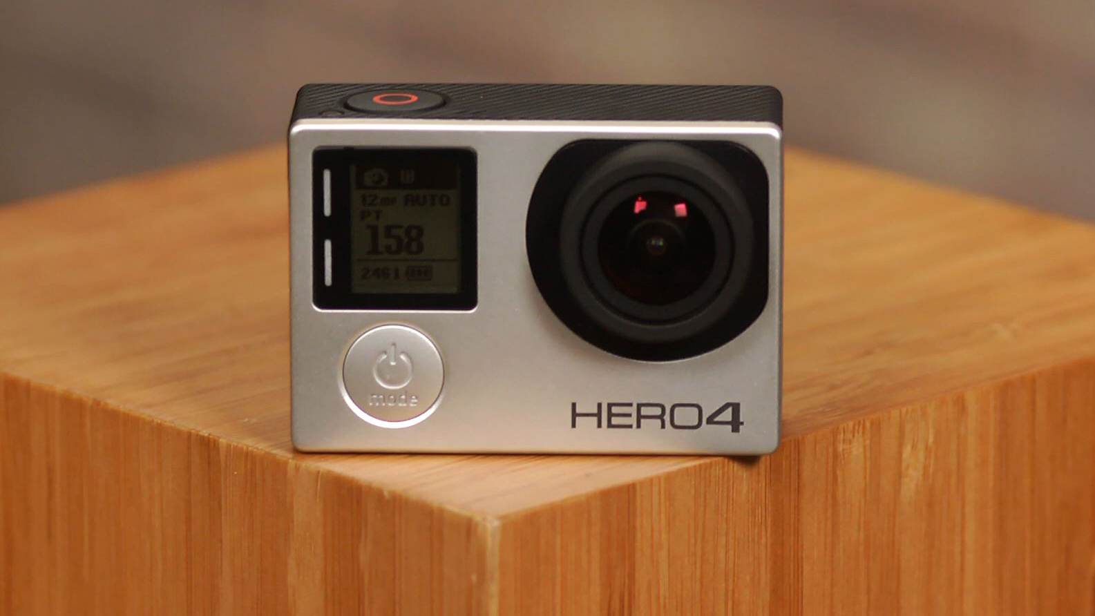 Video: Improvements abound  with GoPro's Hero4 Silver