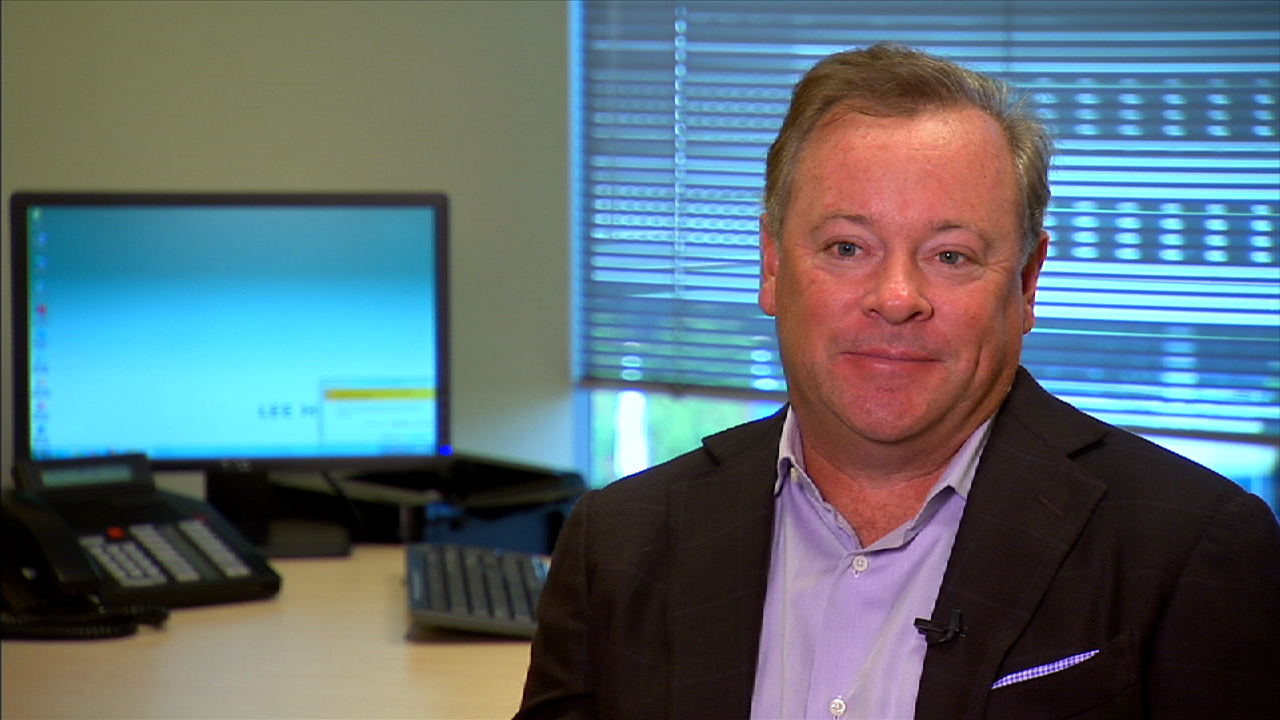 Video: Guess who's discovered the joys of Candy Crush -- ex-Sony chief Jack Tretton