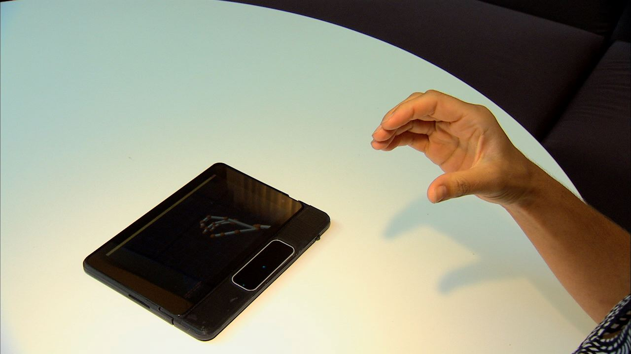 Video: App that translates sign language was born of necessity