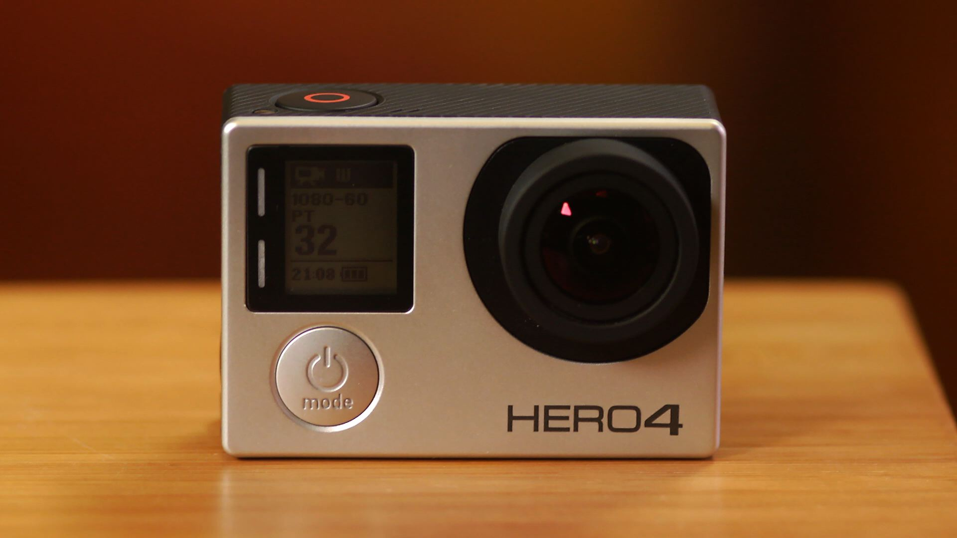 Video: GoPro's Hero4 Silver tops our list of camera picks