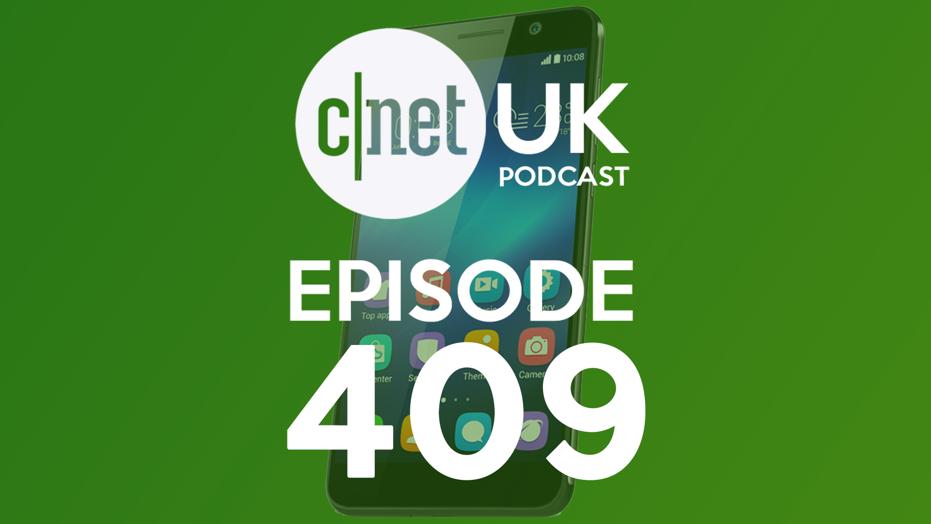 Video: Huawei does the Honors in CNET UK podcast 409