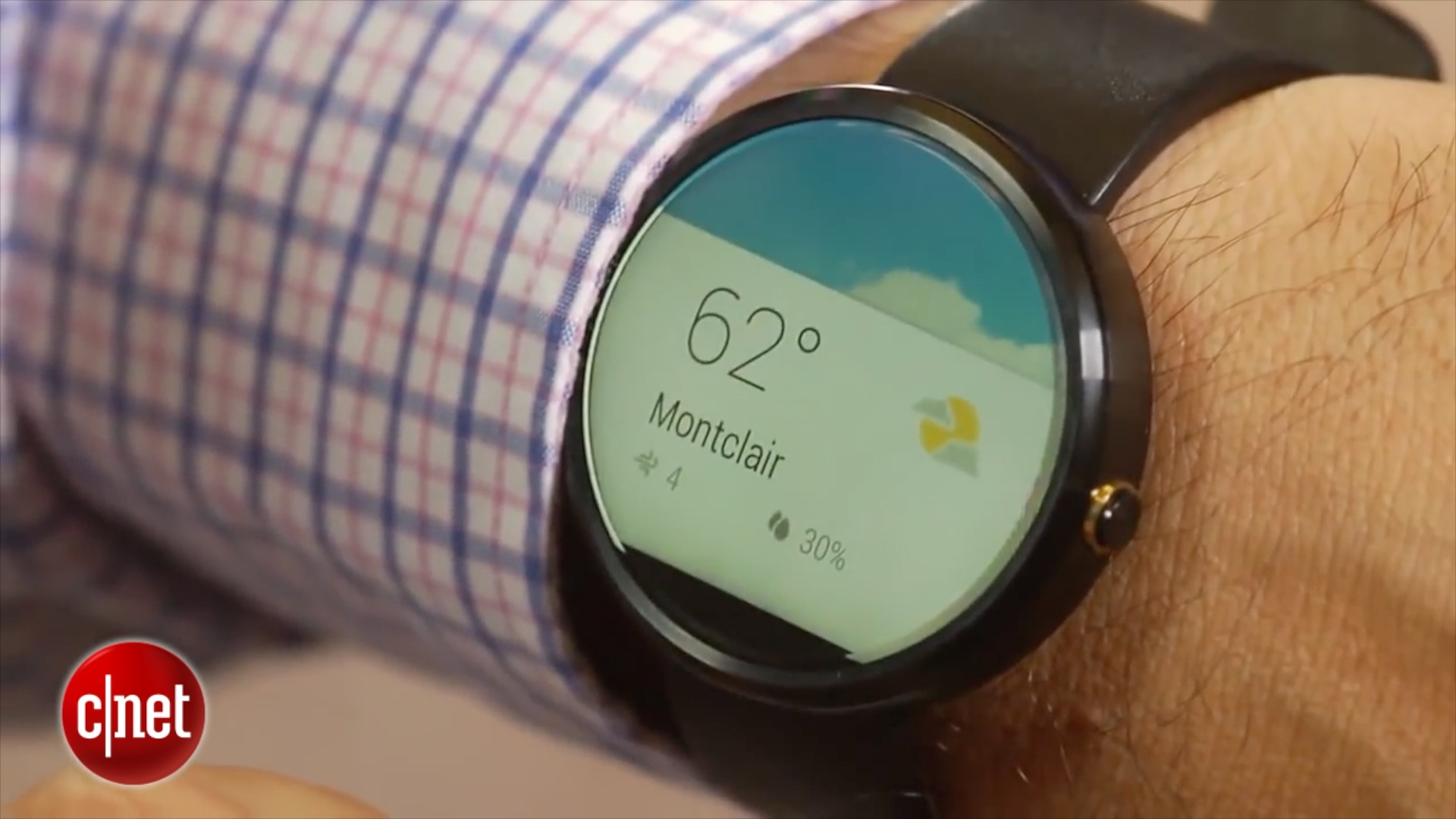 Video: Everything you need to know about Android Wear