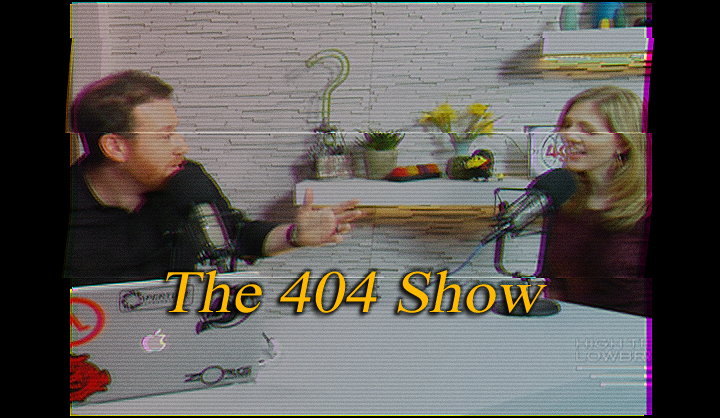 Video: The 404 Show 1,578: Too Many Cooks, more on Amazon Echo, Facebook news feed changes (podcast)