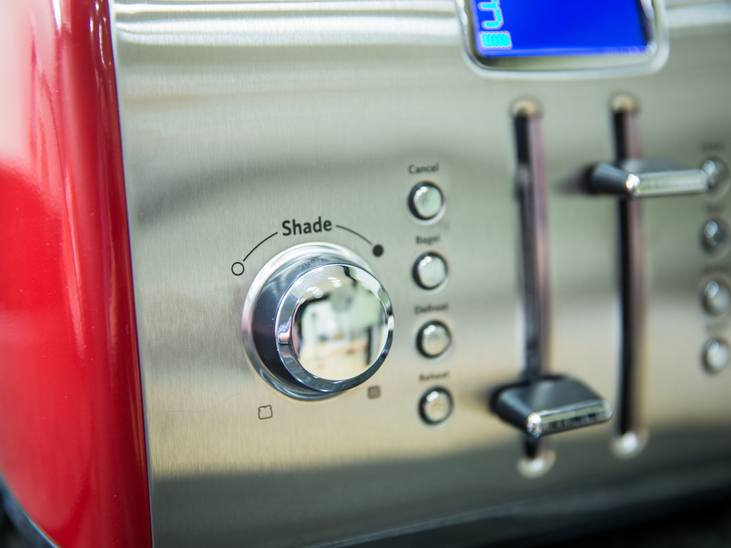 Kitchenaid 4 Slice Manual Toaster Review Cnet