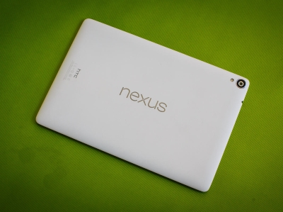 Adios, Nexus 9 tablet. HTC has moved on