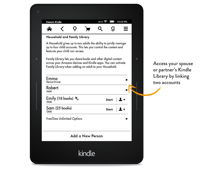 Kindle discount coupon