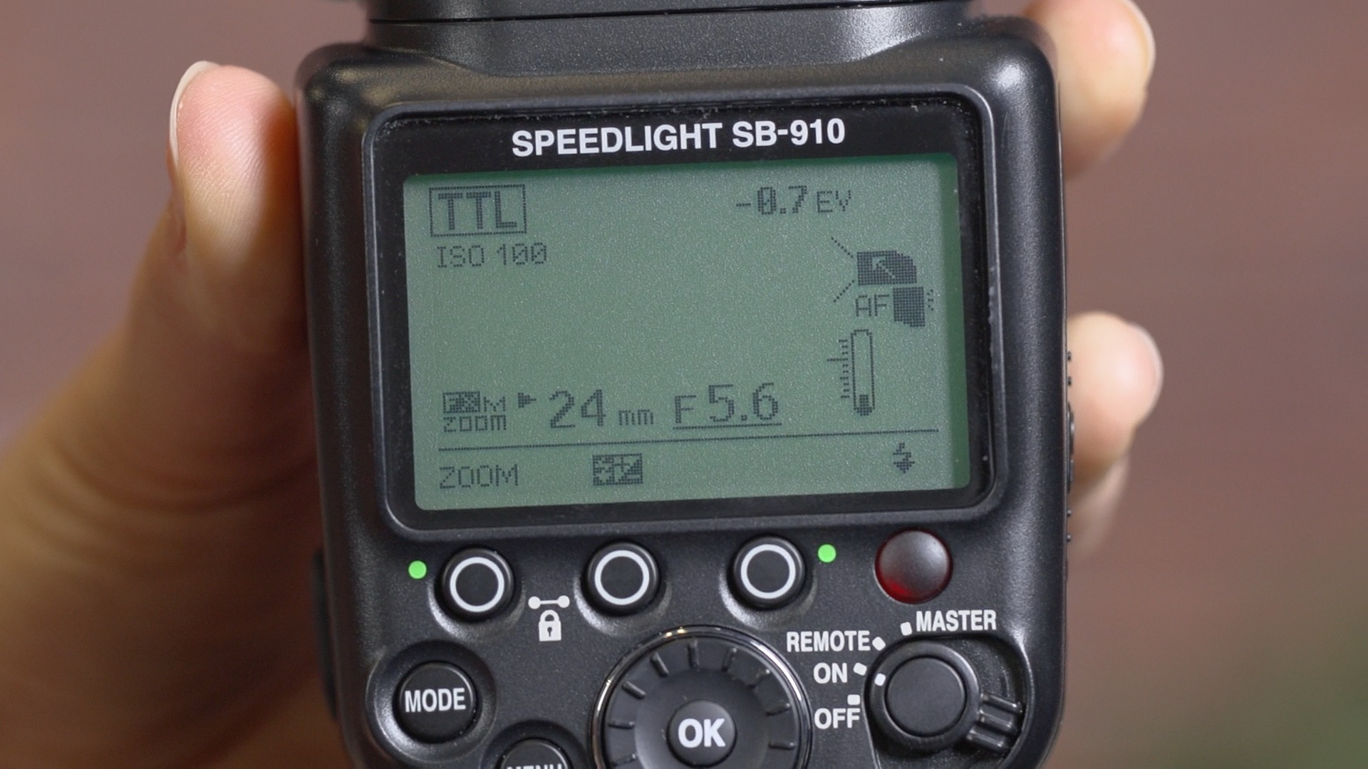 Video: Beginner's guide to Nikon wireless flash