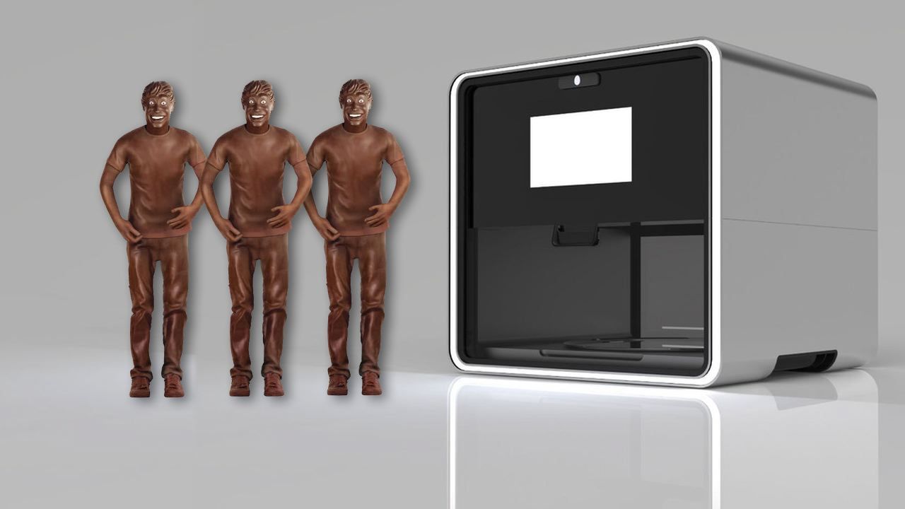 Video: Coolest 3D food printers