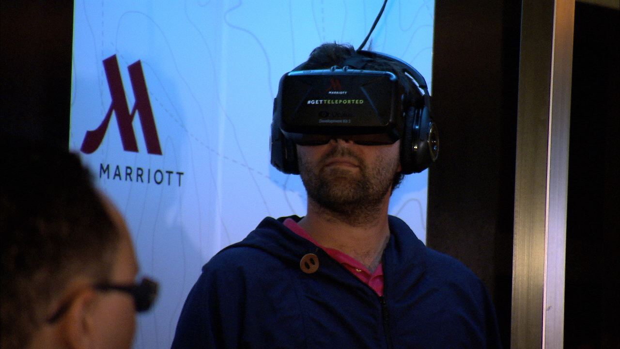 Video: Oculus Rift places users atop a 47-story skyscraper