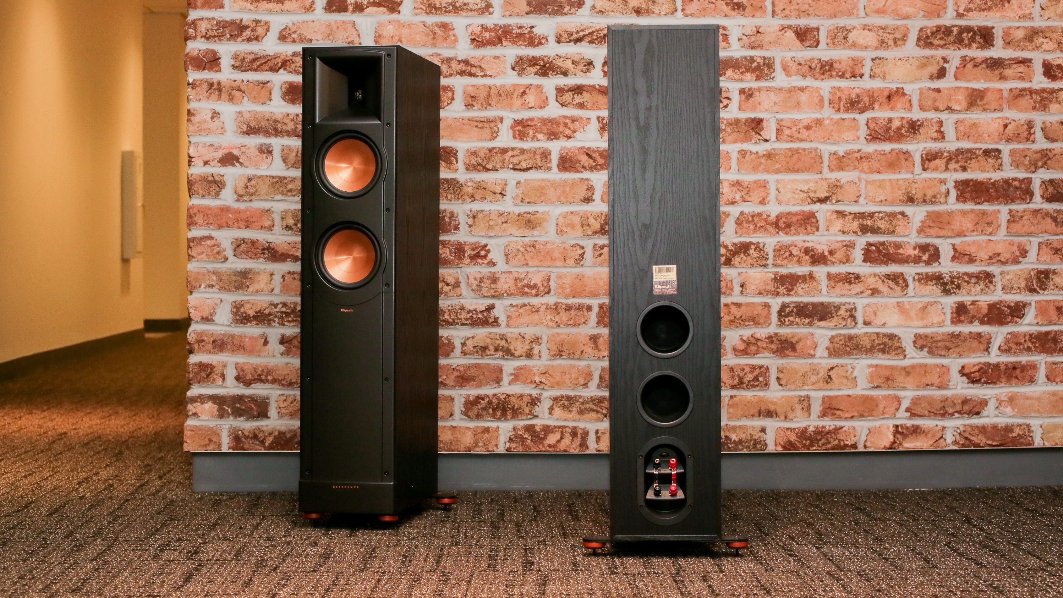 Klipsch Rf 62 Ii Review Cnet