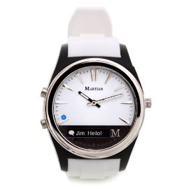 Martian Notifier (white)